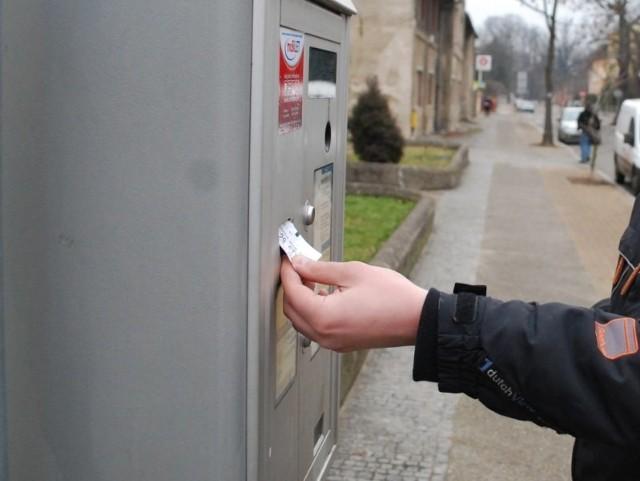 Po południu powinny działać wszystkie parkomaty w Opolu.