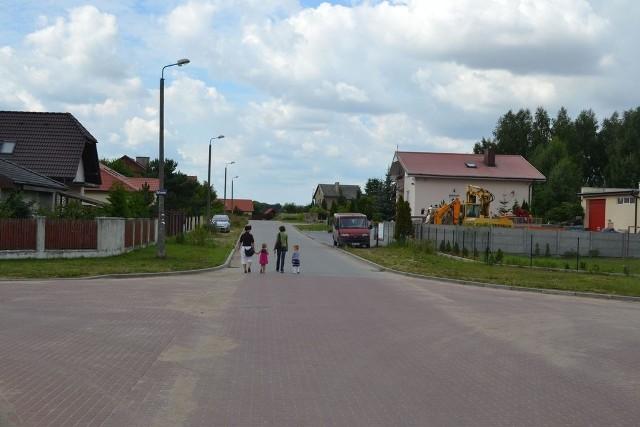 To było kiedyś bardzo spokojne i bezpieczne osiedle. Od miesiąca już nim nie jest.