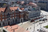Tramwaje w Katowicach nie jeżdżą z centrum do Brynowa od 3 do 5 listopada