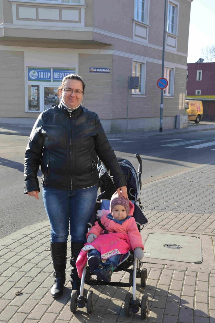 - Moim zdaniem te zmiany są zbędne - mówi Agnieszka Pełka