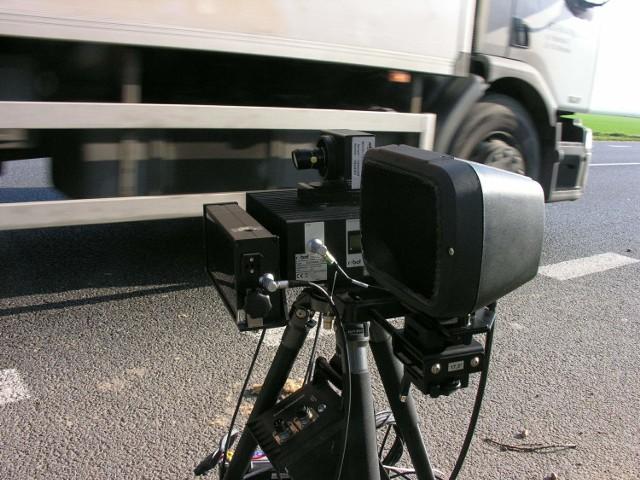 Fotoradaru można spodziewać się w czterech specjalnie oznaczonych miejscach w gminie Grodków.