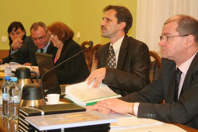 Janusz Błażejewicz w tej kadencji był przewodniczącym Rady Miasta Chełmna. Z naszych informacji wynika, że taką samą funkcję pełnił będzie w Radzie Powiatu Chełmińskiego. Ma doświadczenie