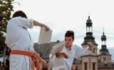Ciekawy promocyjny film klubu karate SHIRO. Był nagrywany w Kielcach. Warto zobaczyć [WIDEO, ZDJĘCIA]