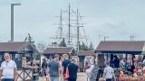 Gdynia: Ostatni weekend ze Świętem Morza.  26-27.06.2021 r. Mnóstwo atrakcji dla mieszkańców i turystów