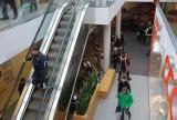 Krotoszyn: Wandalizm, alkohol, papierosy, czyli problemy z młodzieżą w galerii handlowej