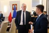 Rekonstrukcja rządu: Które ministerstwa zostaną zlikwidowane? Gowin wróci do rządu, a Sasin i Gliński będą zarządzali superministerstwami?