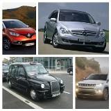 Samochody białostockich radnych. Oświadczenia majątkowe nie kłamią: Po ile pojazdów mają i jakie marki lubią radni z Białegostoku? [zdjęcia]
