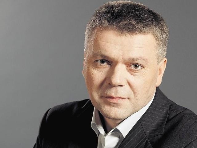 Adam Pawłowski