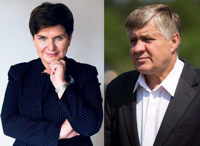 Nowy rząd 2015. Znamy skład rady ministrów. Krzysztof Jurgiel jest ministrem rolnictwa
