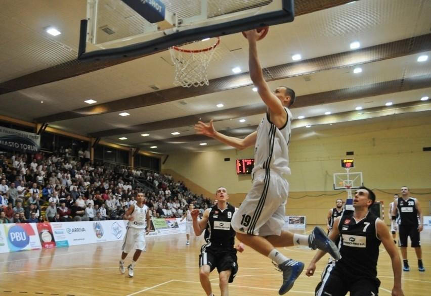 Bartosz Bochno ma za sobą dwa udane mecze.