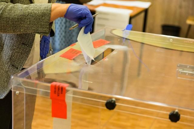 W niedzielę [13.06.2021] w czterech podlaskich gminach przeprowadzono wybory uzupełniające