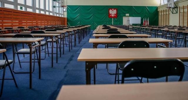 Próbny egzamin ósmoklasisty CKE 2020 online