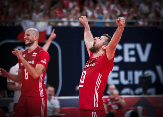 Polska w strefie medalowej EuroVolley. W Spodku najpierw rewanż za słoweński ul