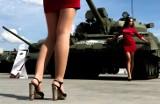 Takie targi i prezentacja sprzętu wojskowego możliwa mozliwa tylko w Rosji! Army 2020! To trzeba zobaczyć!