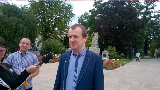 Krzysztof Kowalczyk, Kukiz'15