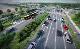 Jest wykonawca wielkiej inwestycji drogowej we Wrocławiu (ZOBACZ)