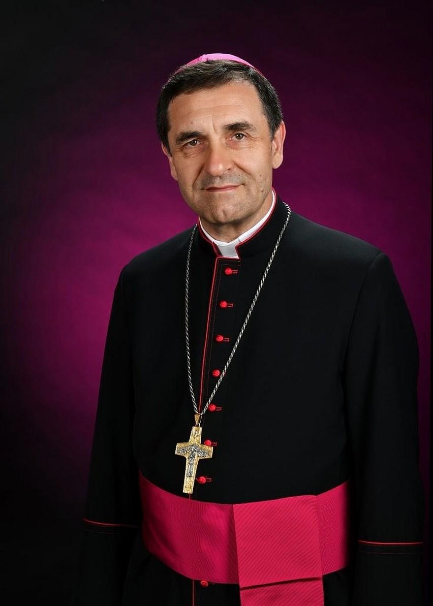 Bp Piotr Sawczuk