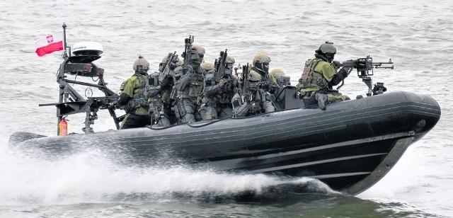 Żołnierze Terenowych Oddziałów Specjalnych NSR mają być szkoleni przez instruktorów Wojsk Specjalnych