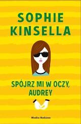 Książka: Spójrz mi w oczy, Audrey