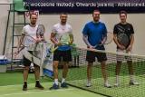 Hanplast Energy Open ProAm III: amatorzy i zawodowcy zagrali w tenisowym turnieju w Bydgoszczy. Zobaczcie zdjęcia [galeria]
