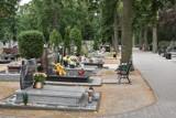 Gubin: Kolumbarium na cmentarzu dopiero w przyszłym roku? (ZDJĘCIA)