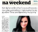 """""""Magazyn na weekend"""". Przeczytaj magazyn ONLINE!"""