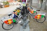 BiKeRy nie tak szybko. Kiedy wrócą rowery miejskie do Białegostoku? Wszystko wskazuje na to, że jeszcze na BiKeRy poczekamy