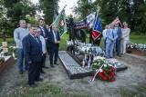 10. rocznica śmierci Andrzeja Leppera. Uroczystości w Krupach [zdjęcia]