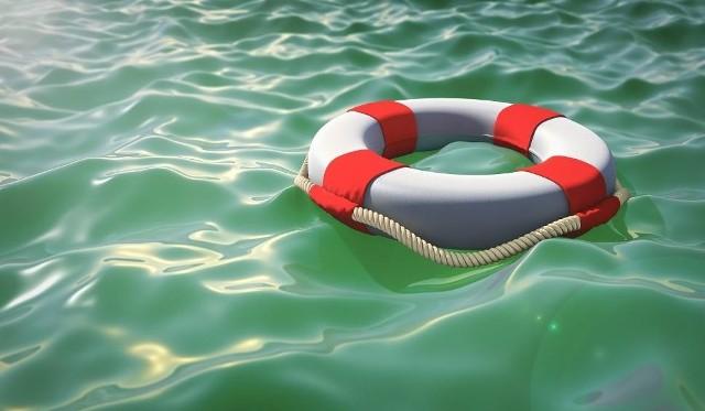 19-latek utonął w zbiorniku, który wykorzystywany jest przede wszystkim przez wędkarzy.