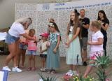 Festyn charytatywny dla Szymonka Berlińskiego odbył się w radomskim parku Kościuszki. Jakie były atrakcje? - zobacz zdjęcia