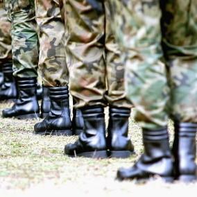 Afera korupcyjna w polskim wojsku