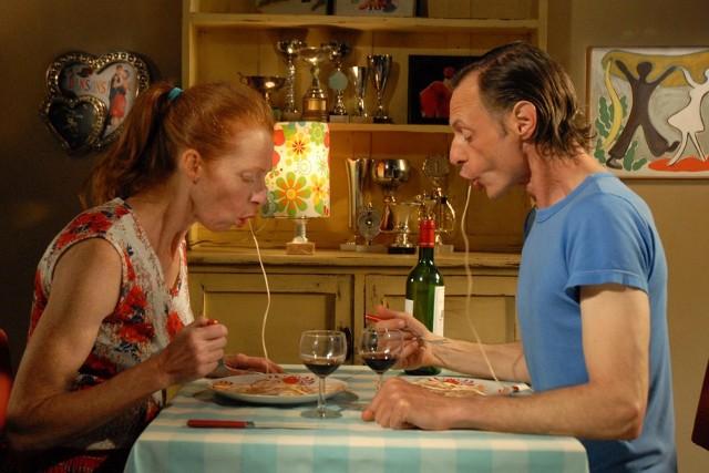 """""""Rumba"""" - zwariowana komedia o miłości to walentynkowa propozycja kina Forum"""