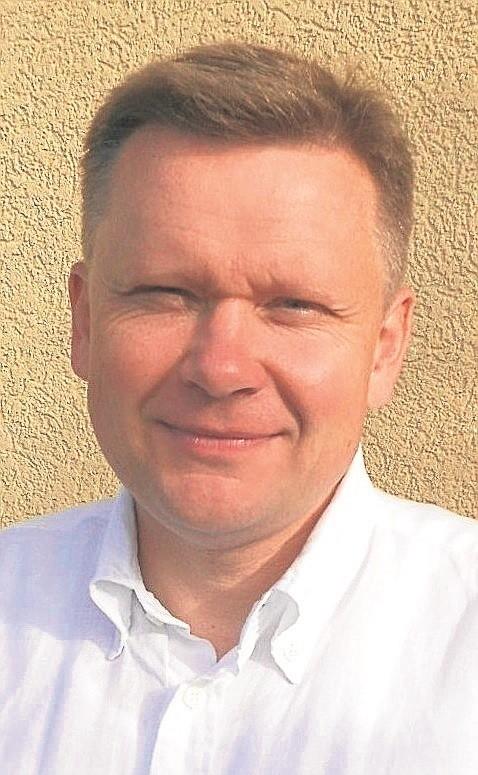 Waldemar Ossowski nowym dyrektorem Muzeum Historycznego Miasta Gdańska
