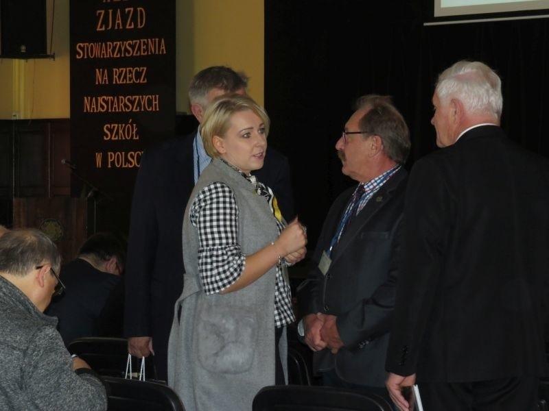 W I LO w Brodnicy zorganizowano 44. zjazd stowarzyszenia...