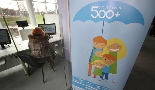 Rząd zapowiada zmiany w programie Rodzina 500 plus