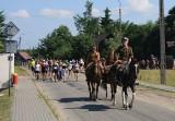 IV Bieg Szlakiem Leśnych w Lipinkach. 105 biegaczy oddało hołd Żołnierzom Niezłomnym