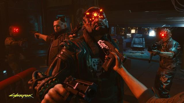Cyberpunk 2077 - wszystko o nowym hicie CD Projekt RED. Kiedy premiera Cyberpunk 2077? [WIDEO, SCREENY]