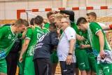 Piłkarze ręczni AZS-u Zielona Góra w dobrym stylu zakończyli pierwszoligowy sezon