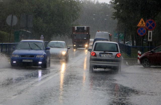 """Za kanalizację deszczową grudziądzkie """"Wodociągi"""" zapłaciły o około 10 milionów złotych za dużo"""