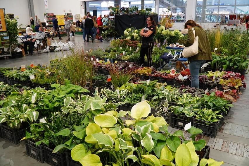 Wiosenny Targ Ogrodniczy odbędzie się 29 i 30 maja na...