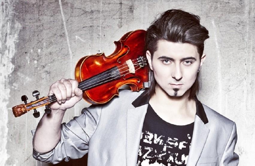 Jazzman Adam Bałdych wystąpi z zespołem w sobotę w Gorzowie