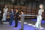 Słubice: MBB Logistics i koncern Wingsing Supply Chain otworzyli wspólne centrum logistyczne, w którym pracować będą... roboty.