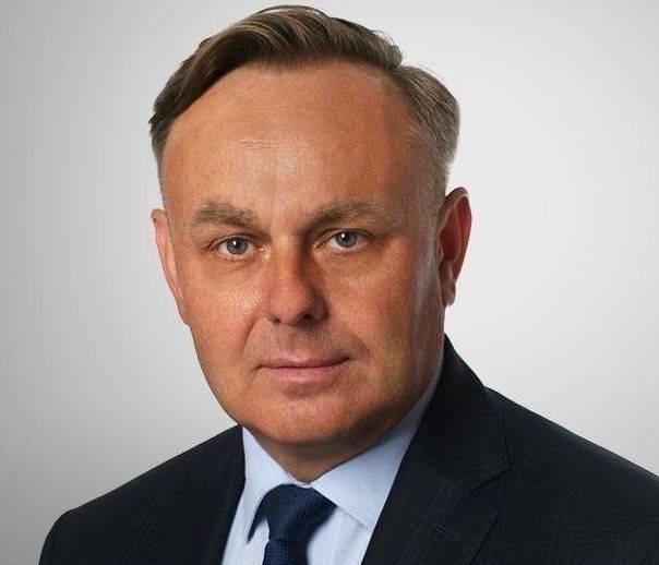 Piotr Leśnowolski, wójt gminy Jedlnia-Letnisko zapewnia, że najważniejszą inwestycją będzie rozbudowa sieci kanalizacji.