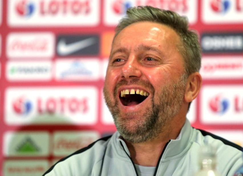 Do 89. minuty reprezentacja Polski przegrywała z Islandią w...