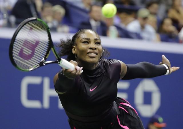 Serena Williams 22 razy triumfowała w wielkim szlemie.