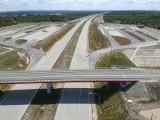 Budowa A1: Jest przetarg na budowę czterech MOP-ów na autostradowej obwodnicy Częstochowy