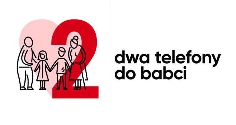 """Koronawirus w Polsce atakuje. Akcja """"Dwa telefony do babci"""" się rozkręca. Zadzwoń do babci, dziadka, mamy, taty   Echo Dnia Świętokrzyskie"""