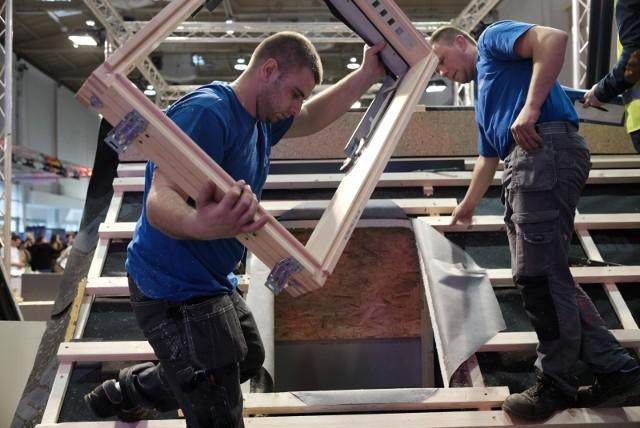Budma 2019 w tym roku potrwa od 12 do 15 lutego. Na stoiskach Międzynarodowych Targów Poznańskich poznać będzie można najnowsze rozwiązania z zakresu budownictwa i architektury.