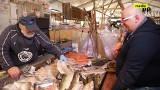 """Smaki Pomorza. Odcinek 15. Pulpety z sandacza w sosie borowikowym i wizyta w """"Gdańskim Bazarze Natury"""" w sercu Wrzeszcza"""