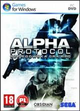 Alpha Protocol - wymagania
